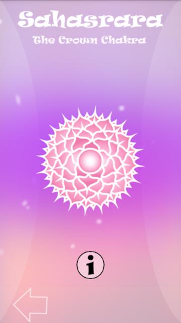 CHAKRA MINDFULNESS ☯️🧘🕉️ screenshot 7