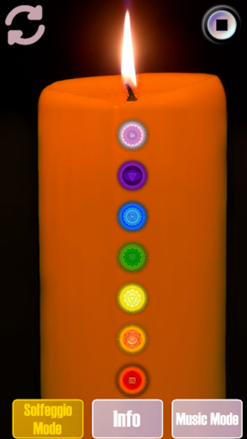 Chakra Activation :  Music & Solfeggio screenshot 3