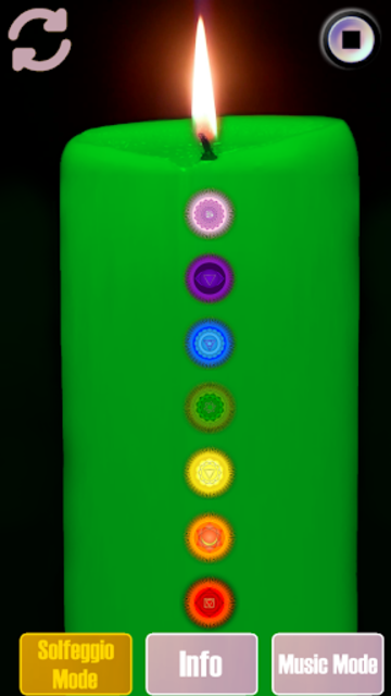 Chakra Activation :  Music & Solfeggio screenshot 5