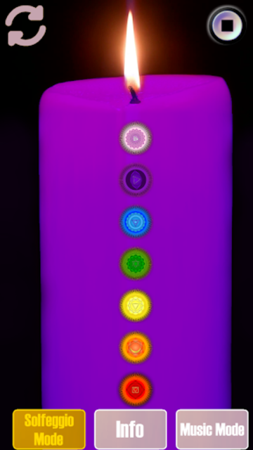 Chakra Activation :  Music & Solfeggio screenshot 7