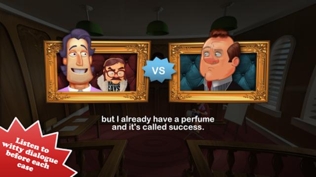 Devil's Attorney screenshot 3