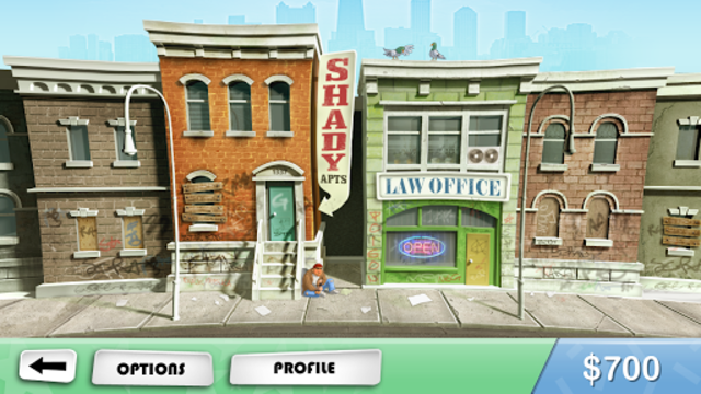 Devil's Attorney screenshot 5