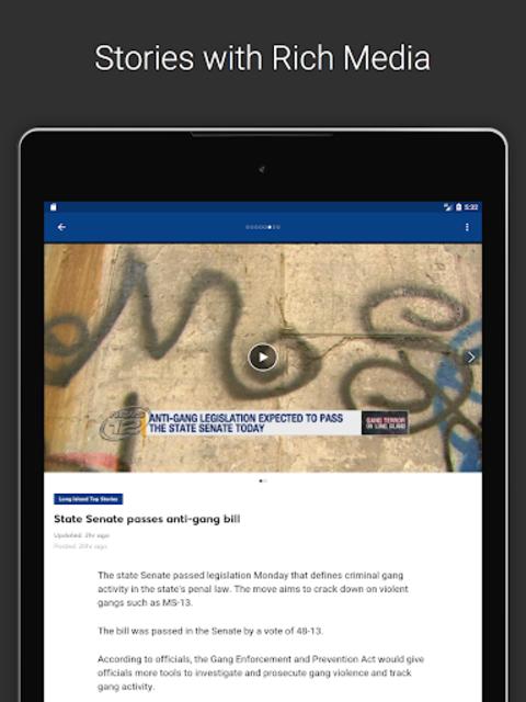 News 12 screenshot 12