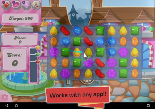 Open Sesame - Touch Free Control screenshot 16