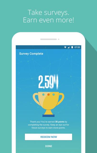 Panel App - Prizes & Rewards screenshot 2