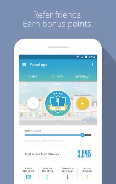 Panel App - Prizes & Rewards screenshot 5