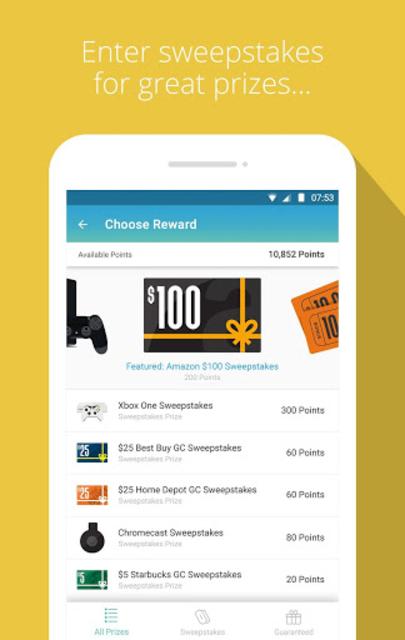 Panel App - Prizes & Rewards screenshot 3