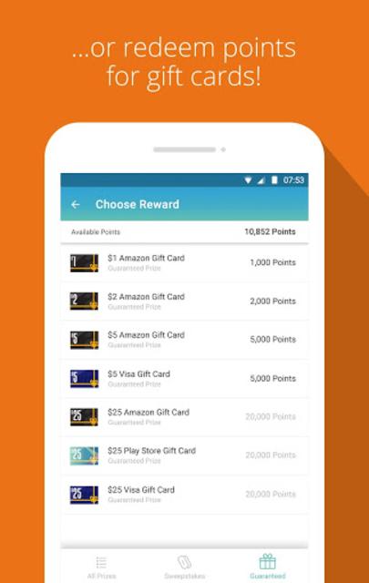 Panel App - Prizes & Rewards screenshot 4