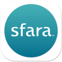 Icon for Sfara Guardian Personal Safety