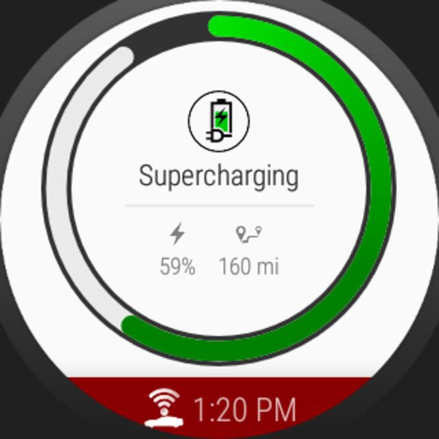 Dashboard for Tesla screenshot 10