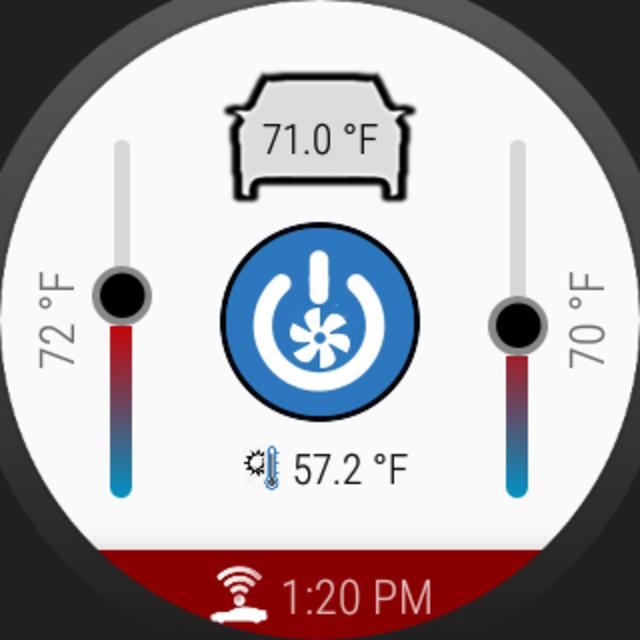 Dashboard for Tesla screenshot 11