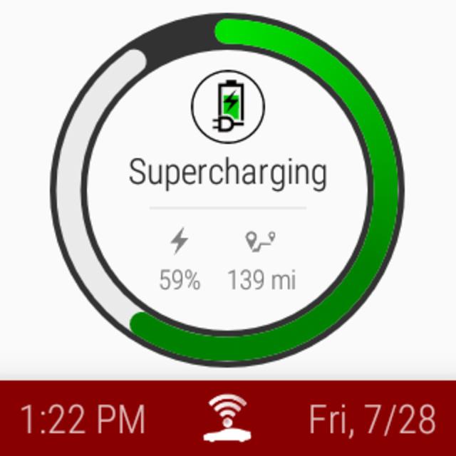 Dashboard for Tesla screenshot 14