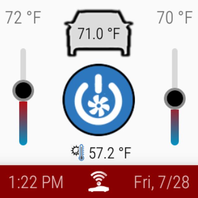 Dashboard for Tesla screenshot 15