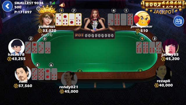 About Poker Domino Qiu Kiu Online Terbaik Google Play Version Poker Domino Qiu Kiu Google Play Apptopia