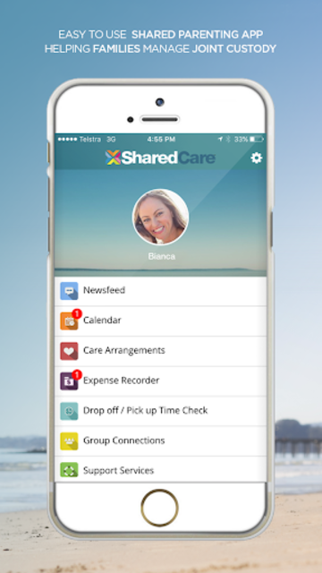 SharedCare™ Co-parenting screenshot 7