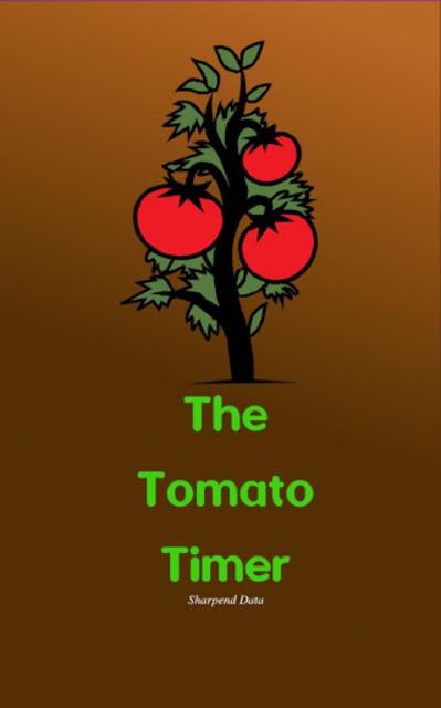 Tomato Timer screenshot 1