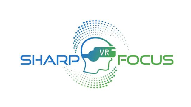 Sharp Focus VR screenshot 1