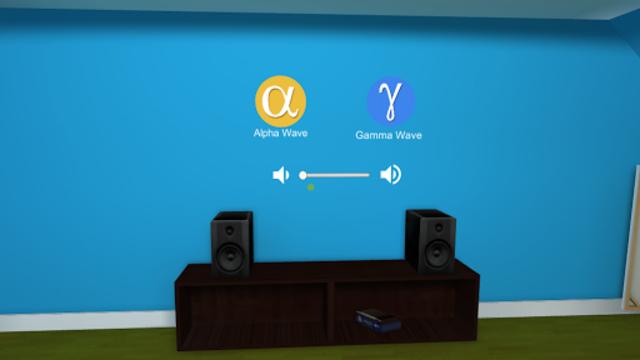 Sharp Focus VR screenshot 6