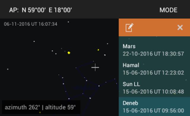 CelNav 360 screenshot 1