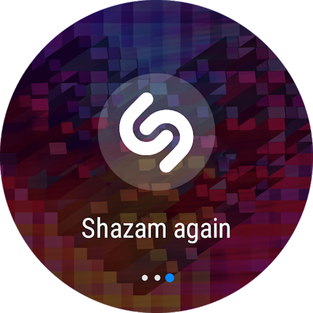 Shazam screenshot 12