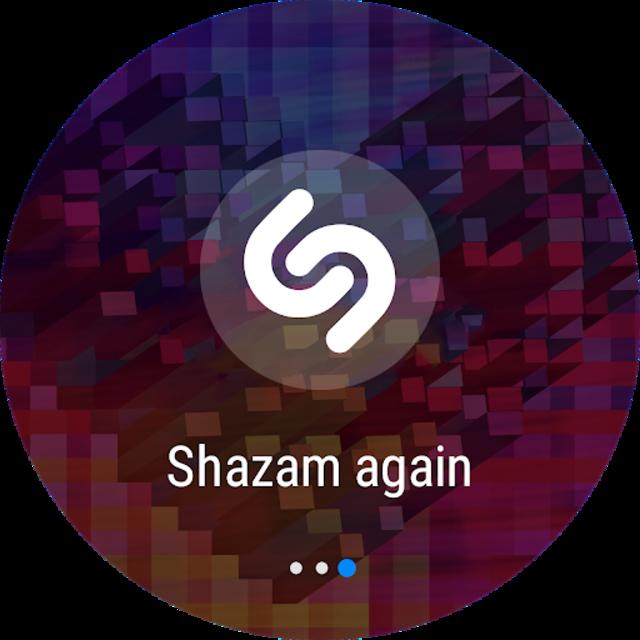 Shazam screenshot 11