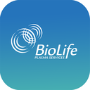 Icon for BioLife Plasma Services