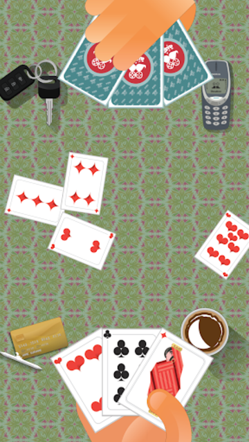 Chkoba screenshot 2