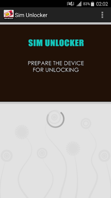 Sim unlocker - simulator screenshot 3