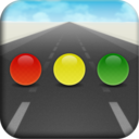 Icon for Sigalert - Traffic Reports