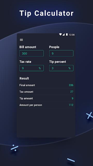 Life Numerical Calculator - Stylish & Free screenshot 5