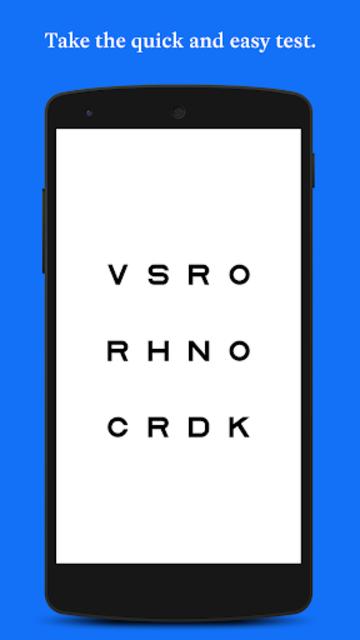 Simple Contacts - Prescription Renewals and Lenses screenshot 2