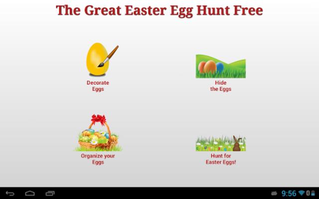 Easter Egg Hunt Free screenshot 12