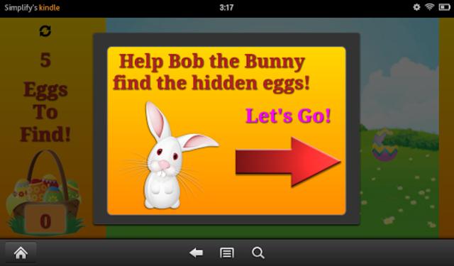 Easter Egg Hunt Free screenshot 16