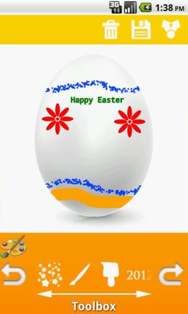 Easter Egg Hunt Free screenshot 2