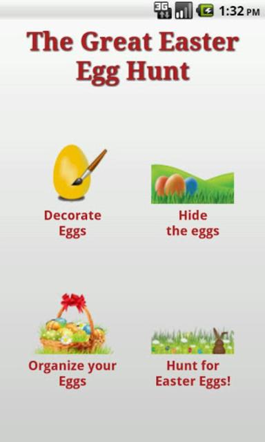 Easter Egg Hunt Free screenshot 4