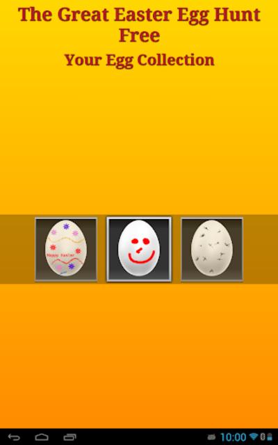 Easter Egg Hunt Free screenshot 7