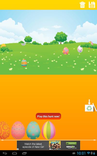 Easter Egg Hunt Free screenshot 8