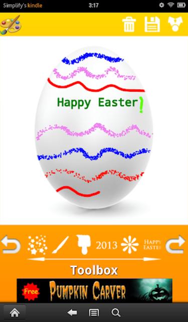 Easter Egg Hunt Free screenshot 13