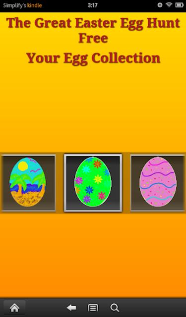 Easter Egg Hunt Free screenshot 14