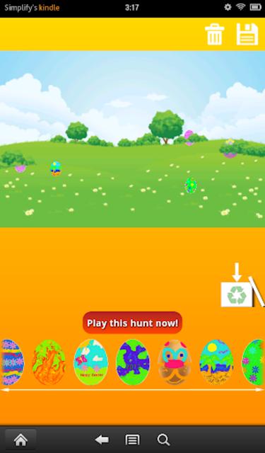 Easter Egg Hunt Free screenshot 15