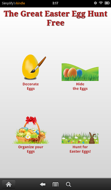 Easter Egg Hunt Free screenshot 19