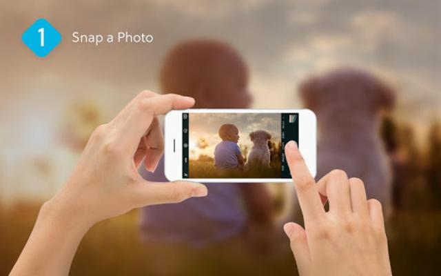 PhotoShare Frame screenshot 3