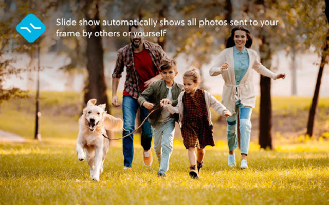 PhotoShare Frame screenshot 6