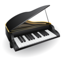 Icon for Piano Chords and Scales