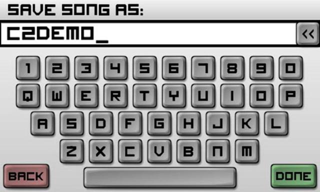 Caustic Unlock Key screenshot 2