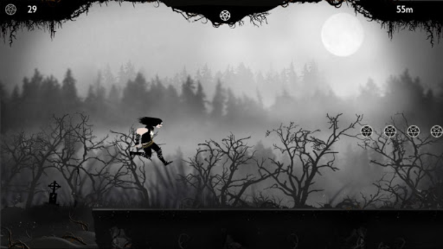Black Metal Man screenshot 2