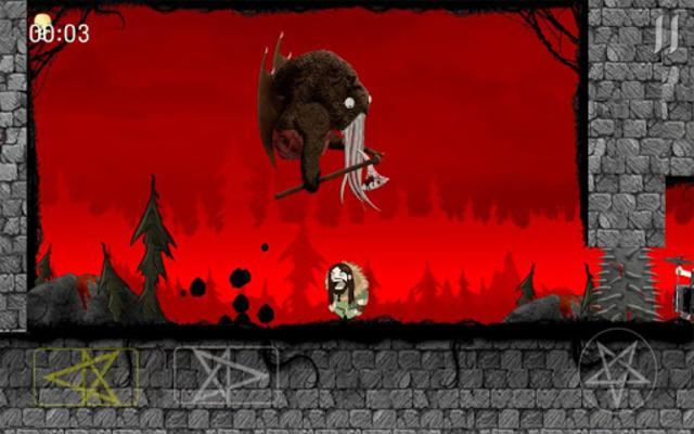 Die For Metal screenshot 13