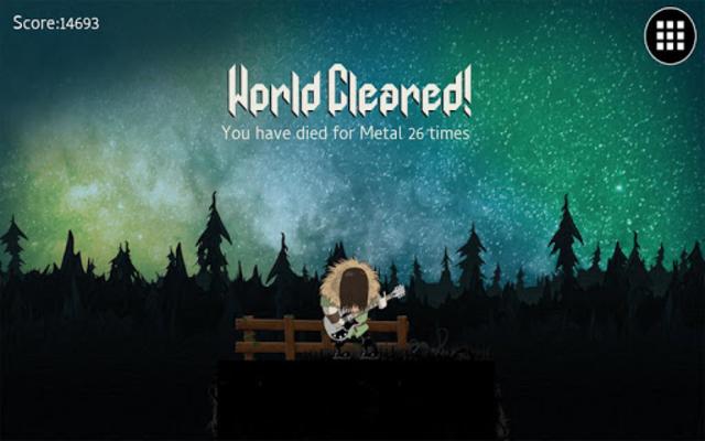 Die For Metal screenshot 21