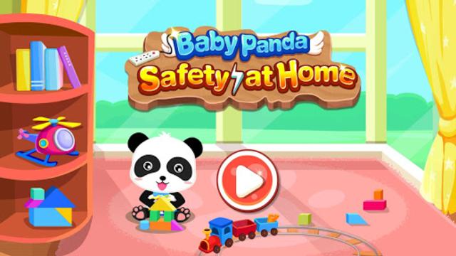 Baby Panda Home Safety screenshot 10