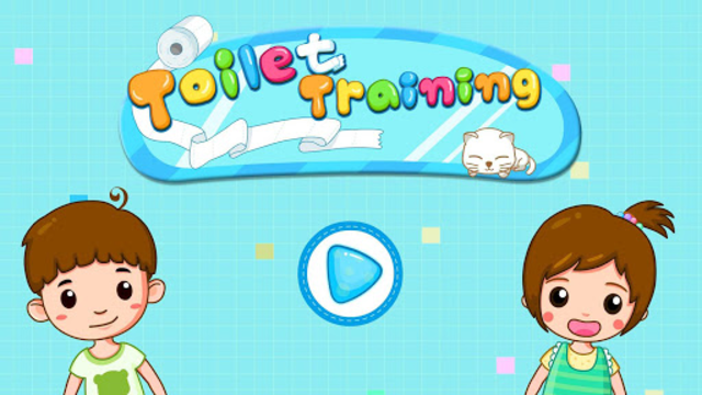 Baby Panda's Potty Training - Toilet Time screenshot 3